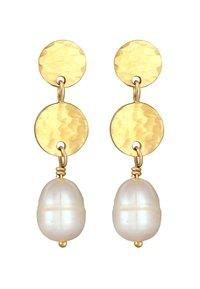 Elli - BAROQUE - Earrings - gold - 2