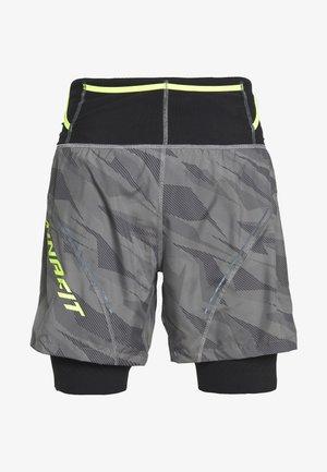 GLOCKNER ULTRA SHORTS - Sports shorts - quiet shade