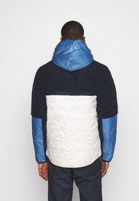 Nike Sportswear - WINTER - Veste d'hiver - obsidian/orewood/chile red - 2
