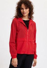 DeFacto - Light jacket - red - 0