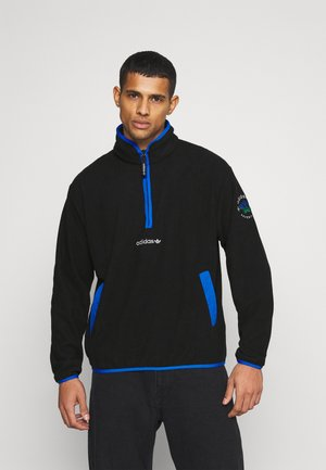 Sweat polaire - black