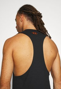 Under Armour - PROJECT ROCK TANK - Top - black - 3