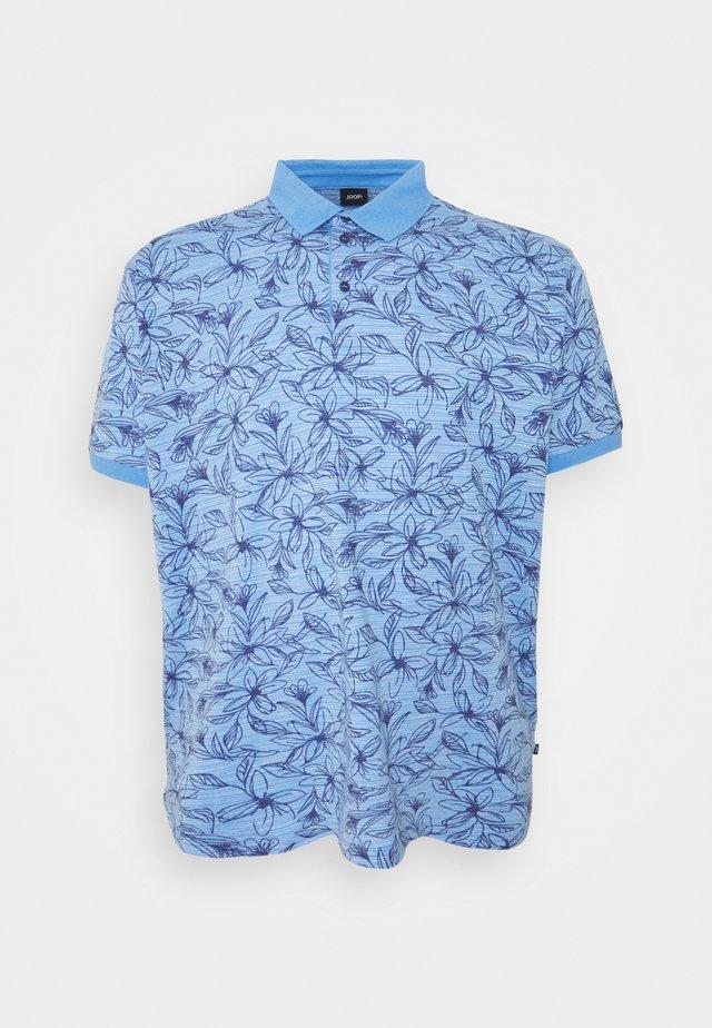 PHARELL - Polo shirt - medium blue