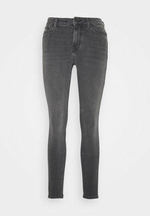 PULL - Skinny džíny - grau