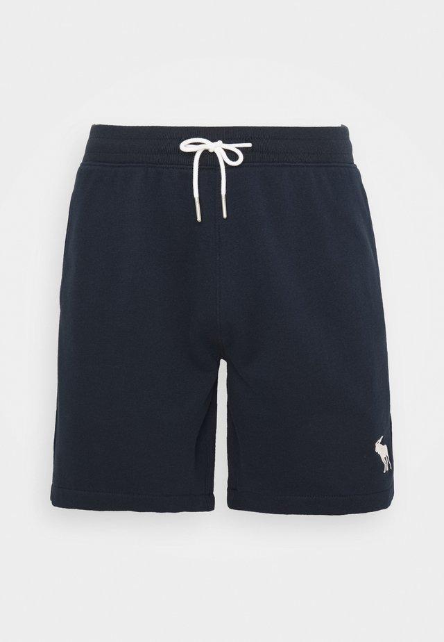EXPLODED ICON - Pantalon de survêtement - dark blue