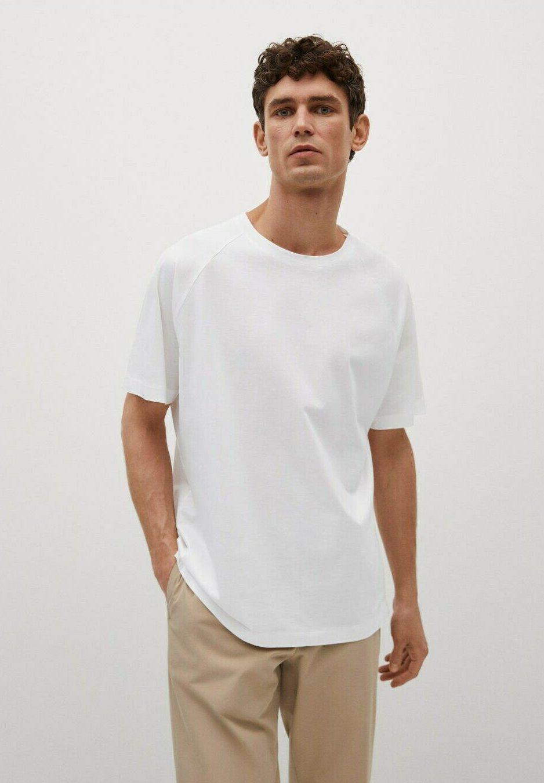 Uomo FILIPPE - T-shirt basic