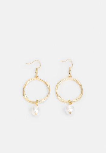 EARRING - Earrings - gold