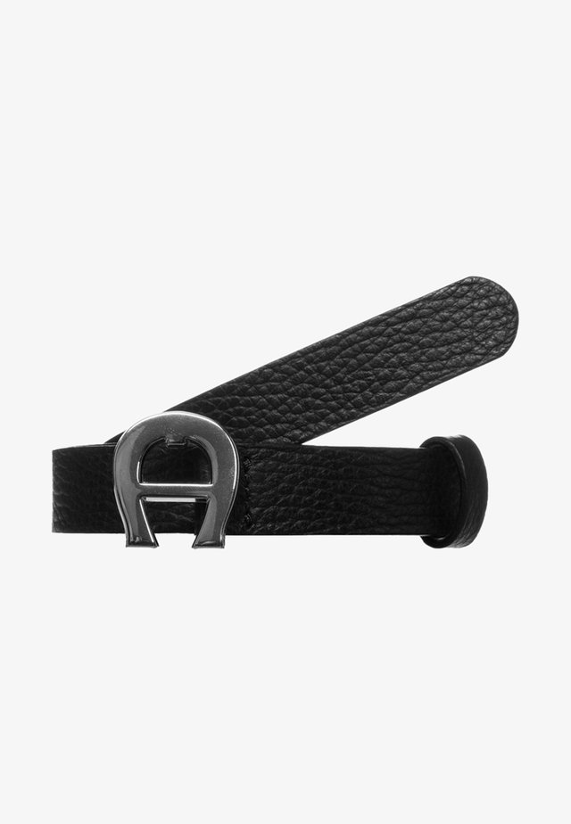 CYBILL - Belt - black