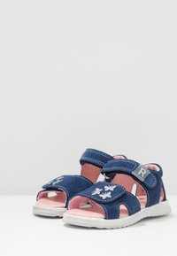 Richter - Baby shoes - nautical - 3