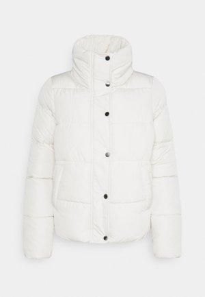 ONLCOOL PUFFER JACKET - Winter jacket - birch