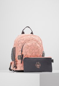 Lässig - MINI BACKPACK SPOOKY - Batoh - peach - 5