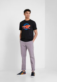 PS Paul Smith - Chinos - purple - 1