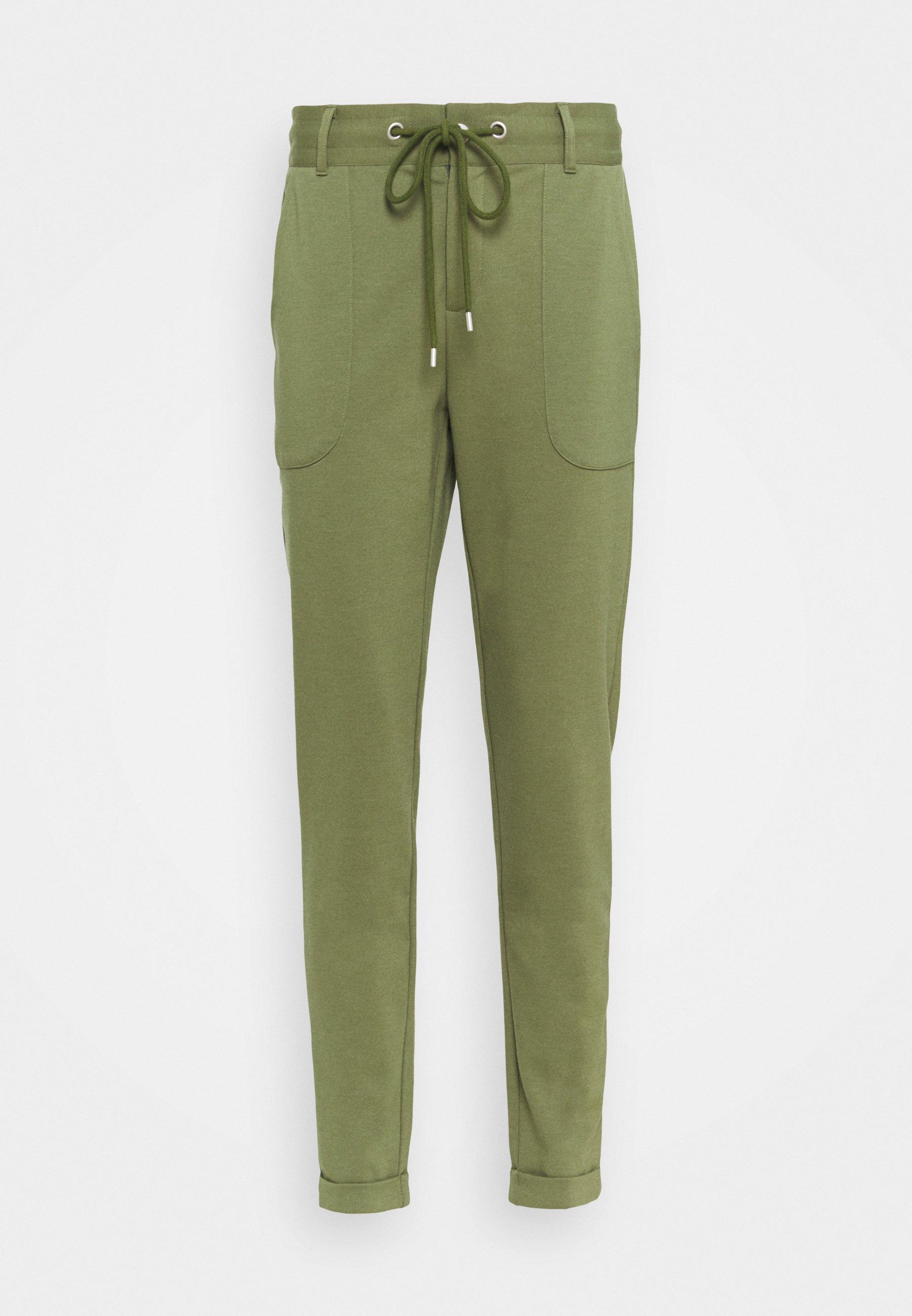 Women LEVA KINNIE PANTS - Trousers