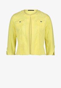 Betty Barclay - Denim jacket - gelb - 3