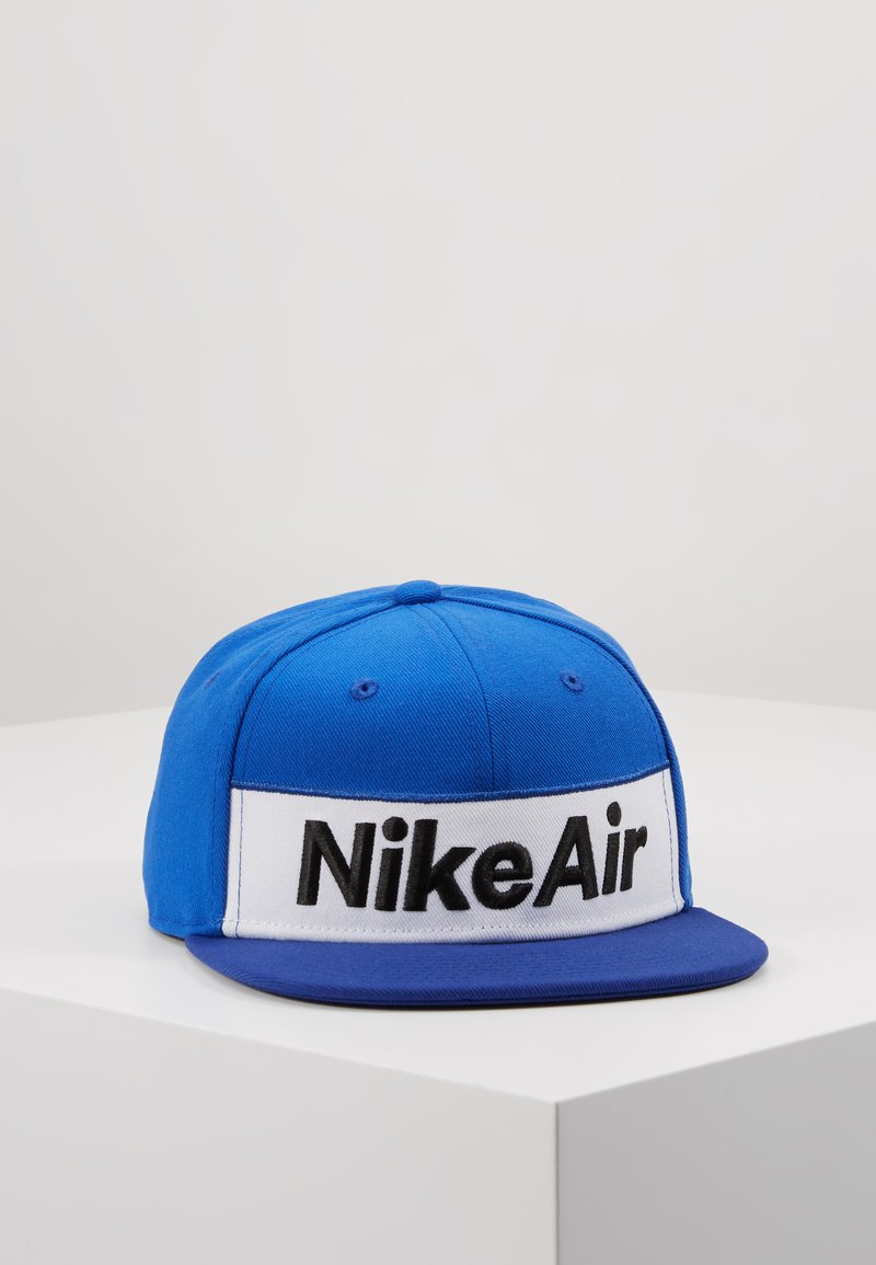 Nike Sportswear - NSW NIKE AIR FLAT BRIM - Kšiltovka - game royal