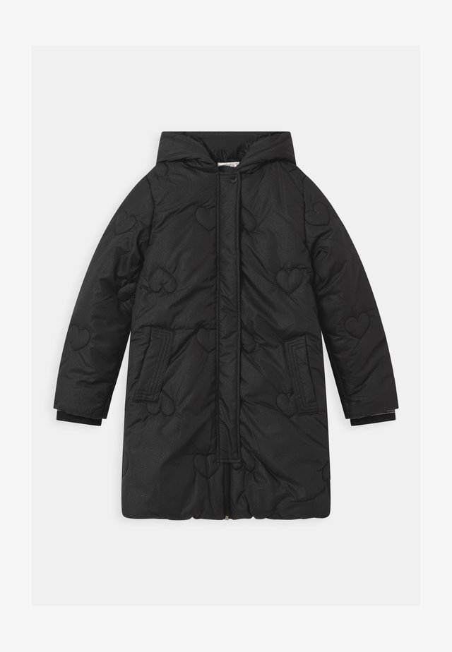 PUFFER - Wintermantel - dark grey