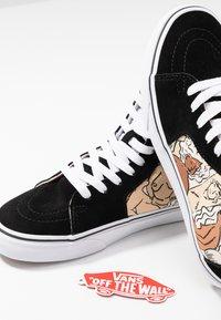 Vans - Sneakers high - true white - 7