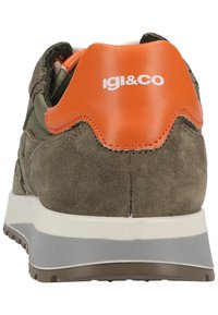 IGI&CO - Sneakers laag - militaire - 2