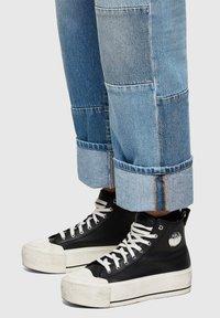 Diesel - Straight leg jeans - light blue - 5