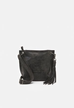 CROSS - Across body bag - black