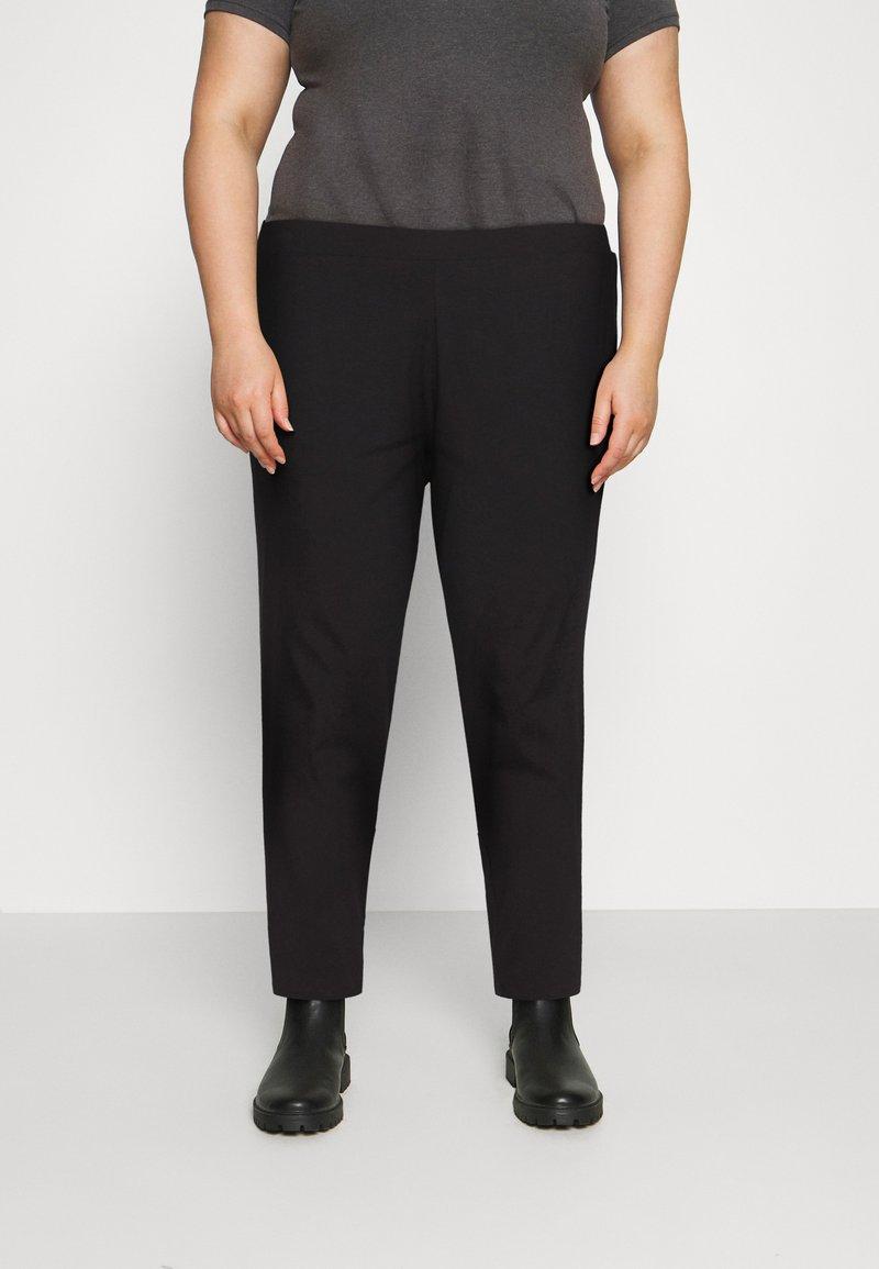 Dorothy Perkins Curve - Teplákové kalhoty - black
