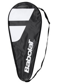 Babolat - PURE AERO - Tennis racket - gelb/schwarz - 4