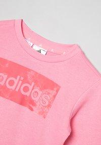 adidas Performance - I LIN FT - Survêtement - light pink hazy rose - 5