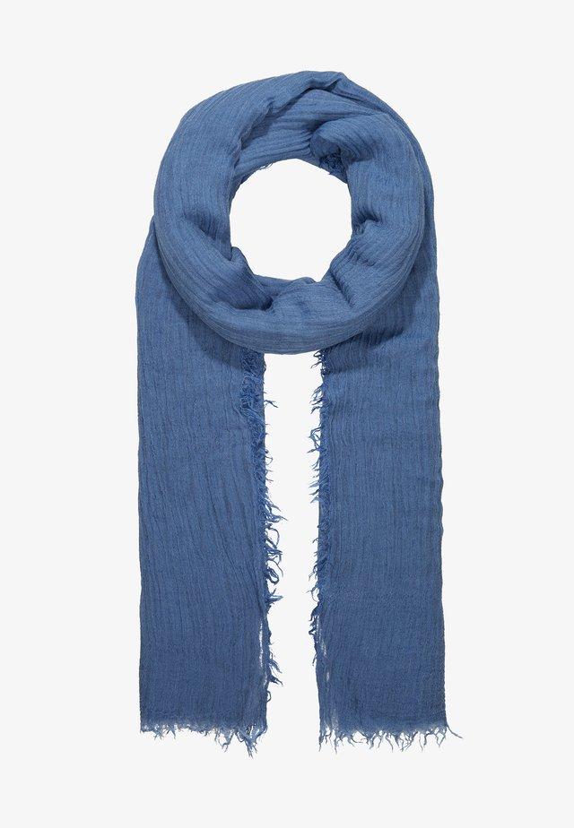 SOLID - Huivi - light blue