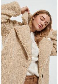 Next - Winter coat - stone - 4