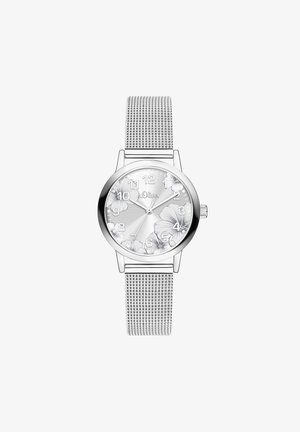 Watch - silber