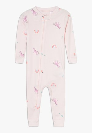 ZGREEN BABY - Jumpsuit - light pink