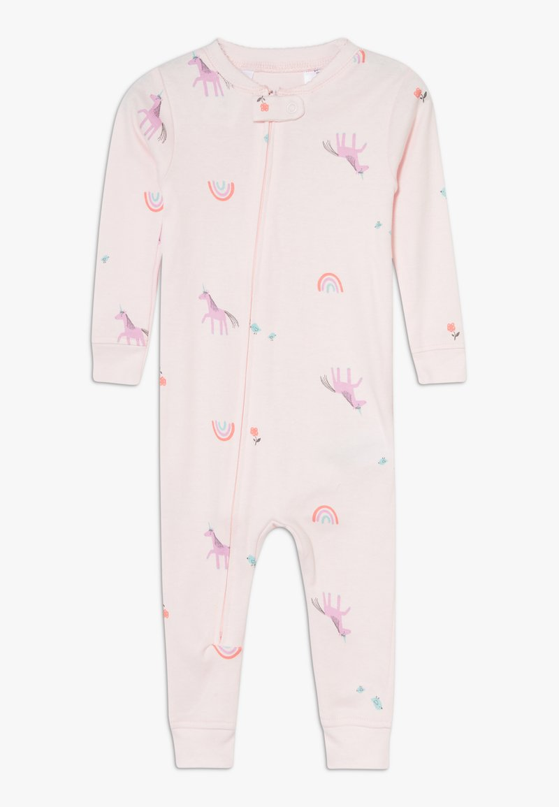 Carter's - ZGREEN BABY - Jumpsuit - light pink