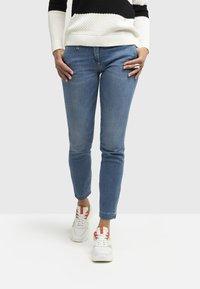 NeroGiardini - Jeans Skinny Fit - denim - 0