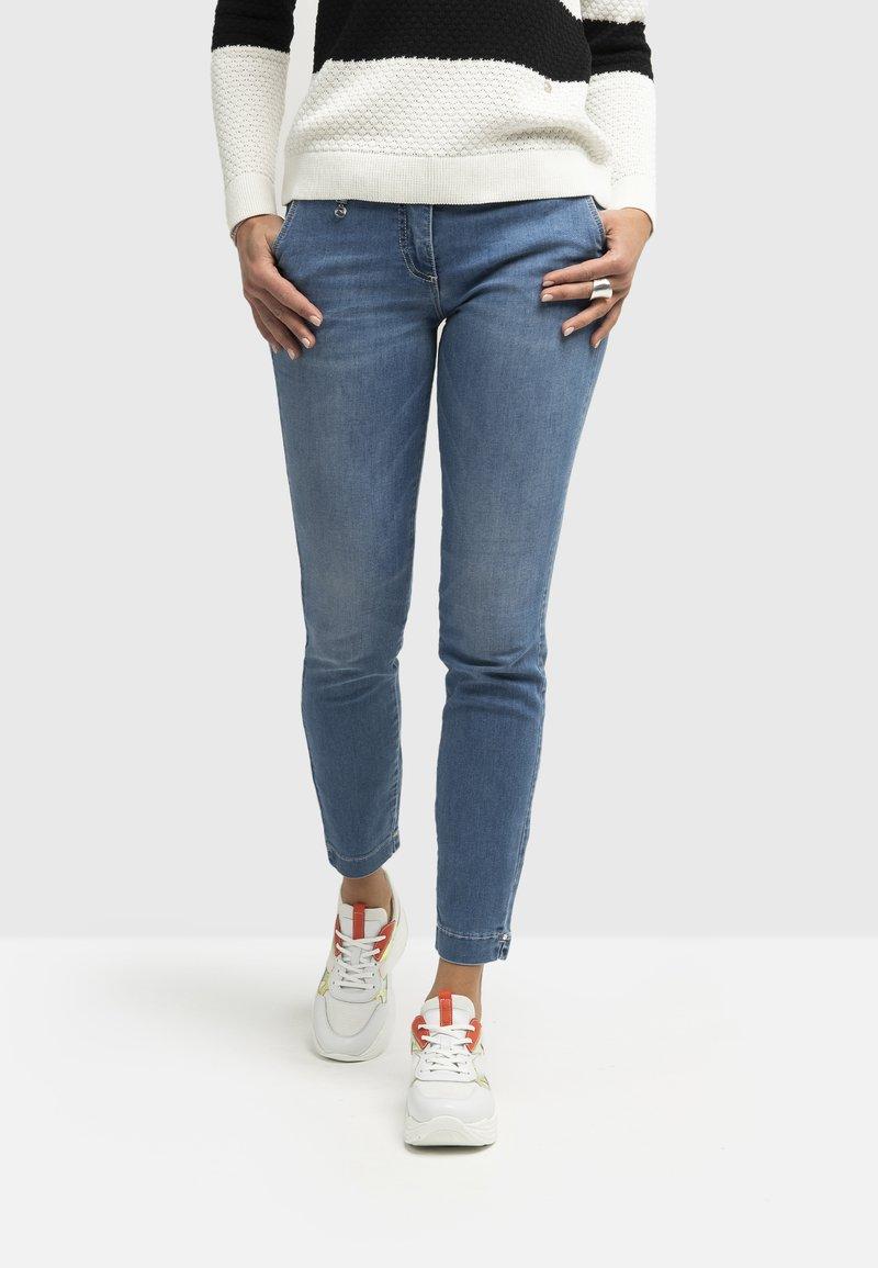 NeroGiardini - Jeans Skinny Fit - denim
