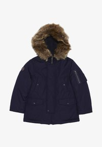 Polo Ralph Lauren - MILITARY OUTERWEAR JACKET - Down jacket - french navy - 3