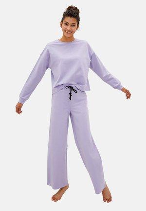 PYJAMA SET - Pyjama - lilac