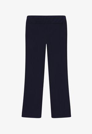 YOGA PANTS - Trousers - black iris