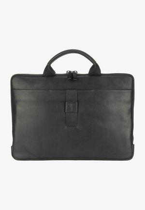 LORETO SAMU  - Briefcase - black