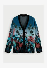 Scotch & Soda - Cardigan - blue - 3