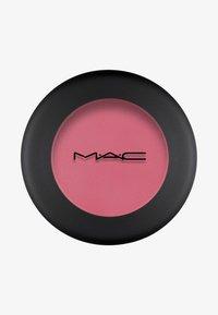 MAC - POWDER KISS EYESHADOW SMALL EYESHADOW - Eye shadow - fall in love - 0