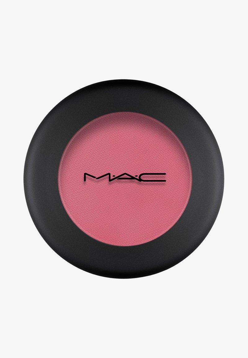 MAC - POWDER KISS EYESHADOW SMALL EYESHADOW - Eye shadow - fall in love