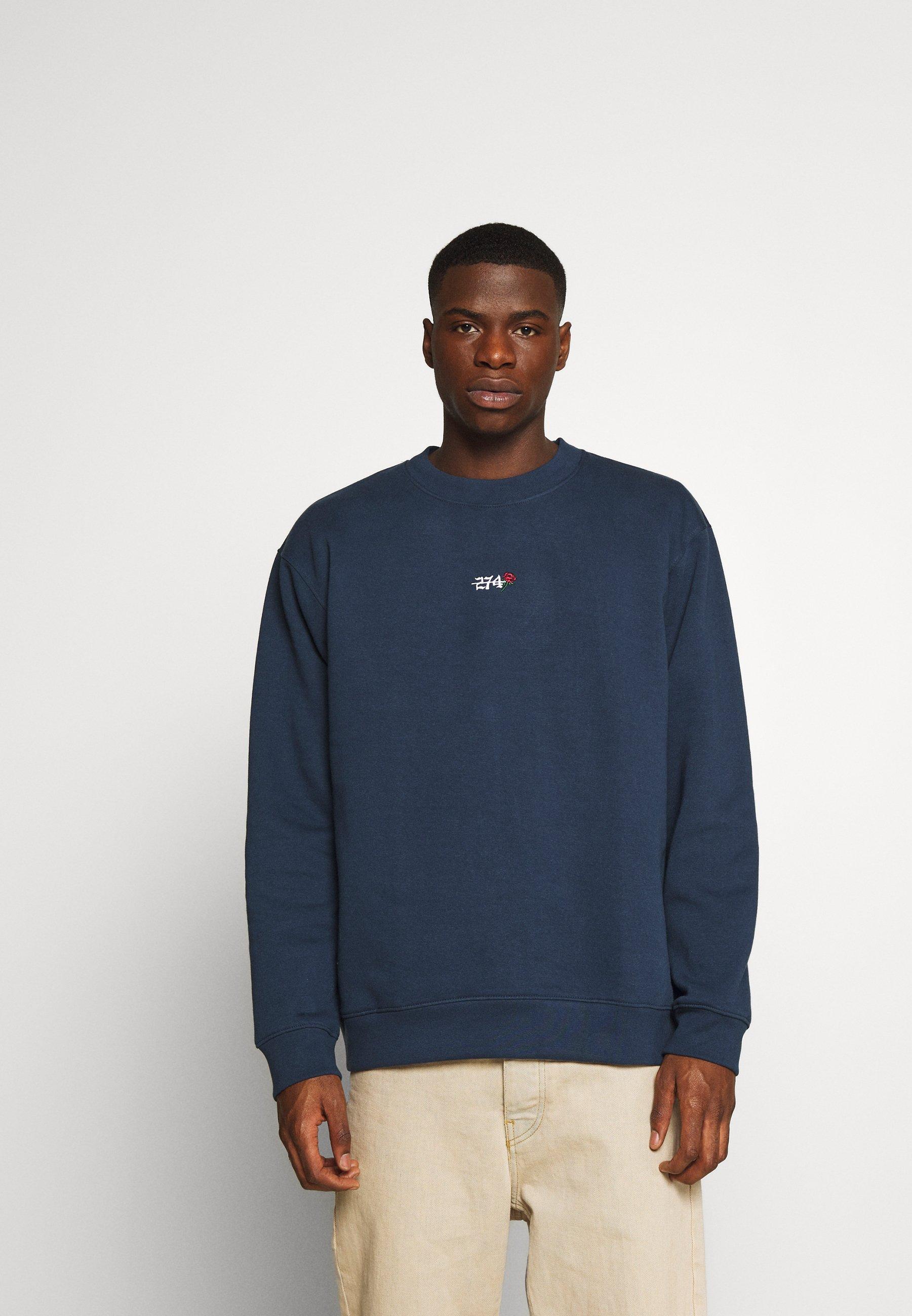 Men CREEK  - Sweatshirt