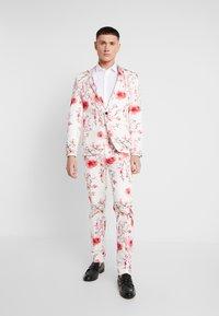 Twisted Tailor - MULLEN SUIT - Suit - white - 0
