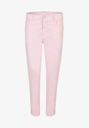ORNELLA DECOR - Slim fit jeans - pink