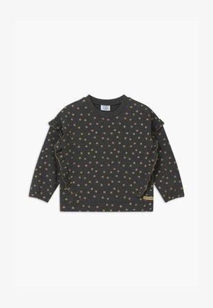 SINE - Sweatshirt - dark grey