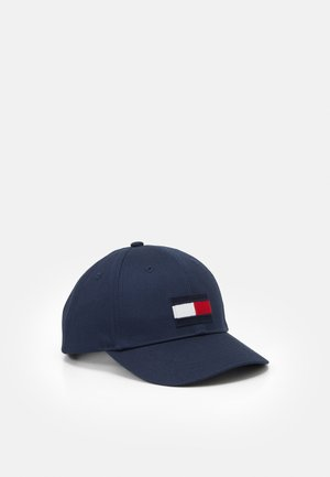 BIG FLAG UNISEX - Caps - twilight navy