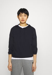 Opus - SAPUZE - Long sleeved top - forever blue - 0