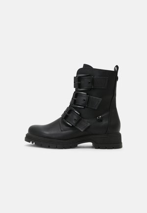 BY GUIDO MARIA KRETSCHMER - Classic ankle boots - black antic