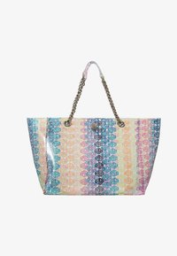Kurt Geiger London - KENSINGTON SHOPPER - Tote bag - multi-coloured - 1