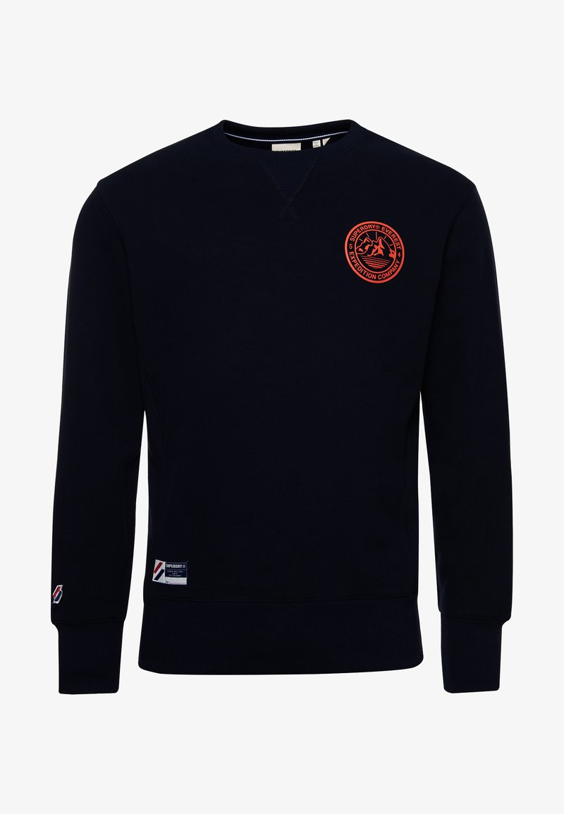 Superdry - Sweatshirt - deep navy